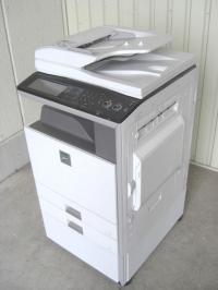 オススメ中古コピー機のイメージ