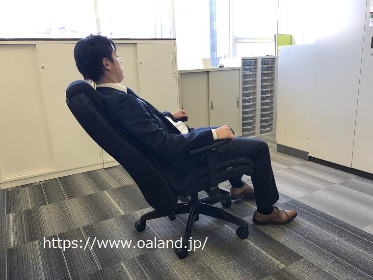 オフィスチェアGT-2000