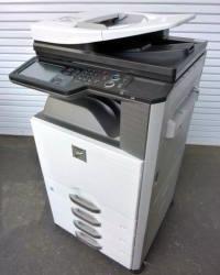 中古品 シャープカラー複合機 MX-2310Fのイメージ