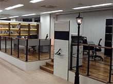 ガーデンオフィス日本橋ショールーム by OAランド