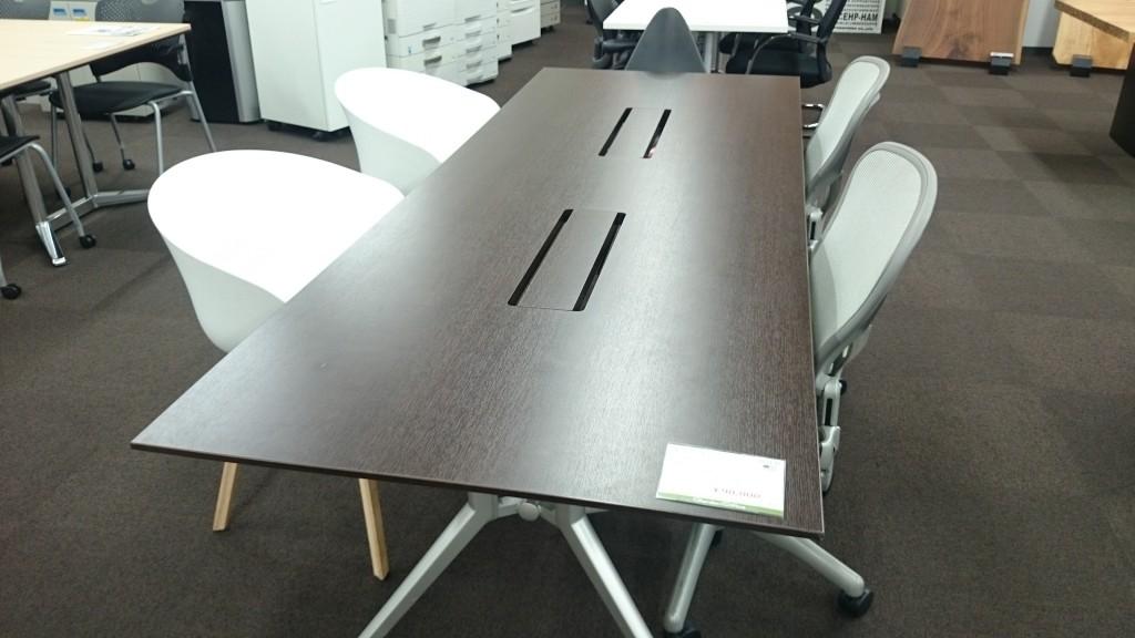 ITOKI(イトーキ)ミーティングテーブル2