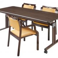 UFT-TT-Dテーブル