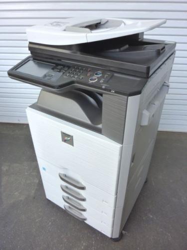中古カラーコピー機 SHARP MX-2310Fのイメージ