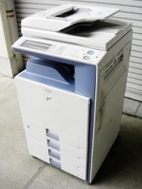 中古カラー複合機 SHARP MX-2300FGのイメージ
